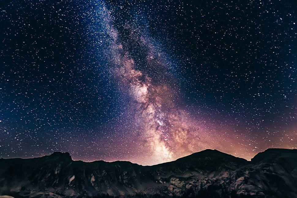 كواكب مجرة درب اللبانة