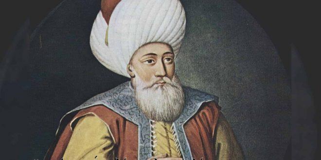 مؤسس الدولة العثمانية