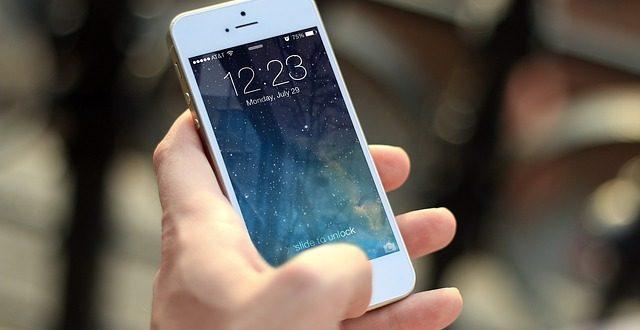 مخترع الهاتف الذكي