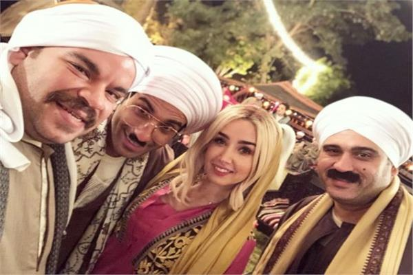 مسلسلات رمضان 2019