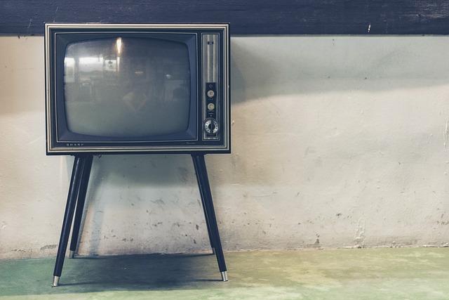 من هو مخترع التلفاز
