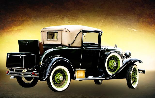 من هو مخترع السيارة