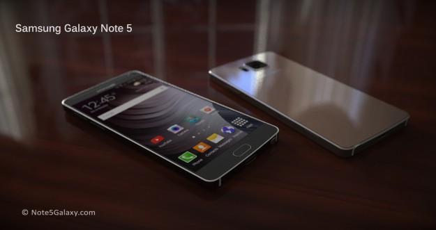 مواصفات-Galaxy-Note-5  (4)