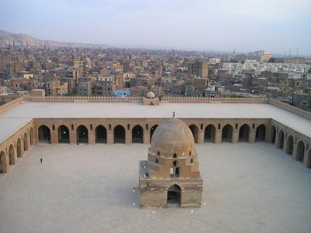 هل مصر من دول العالم الثالث
