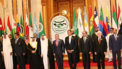 حكام الدول العربية