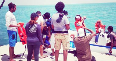 رامز قرش البحر