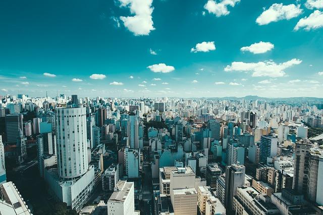البرازيل احد دول أمريكا الجنوبية